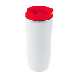 Zicox - cană termoizolantă AP741643-05, roșu