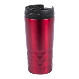 Dritox - cană termoizolantă AP781905-05, roșu