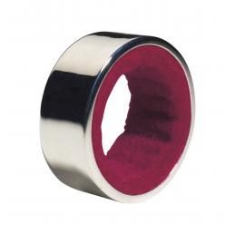 Alsace - inel anti picurare AP804901, roșu
