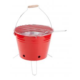 Kabrox - Grătar portabil AP741371-05, roșu