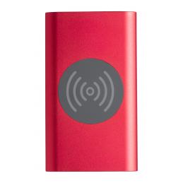 Tikur - power bank 4000 AP721368-05, roșu