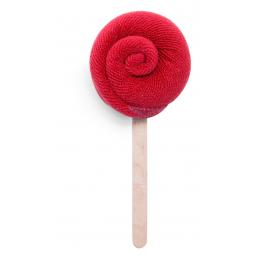 Nalex -Folded, absorbent towel on a stick  AP781047-05, roșu