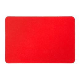 Kisto - magnet frigider AP741620-05, roșu