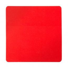 Daken - magnet frigider AP741618-05, roșu