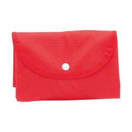Austen - geantă de cumpărături pliabilă AP731884-05, roșu