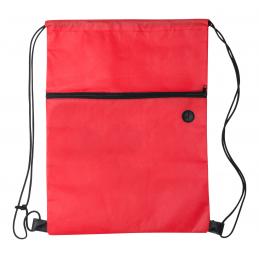 Vesnap - geantă drawstring AP781211-05, roșu