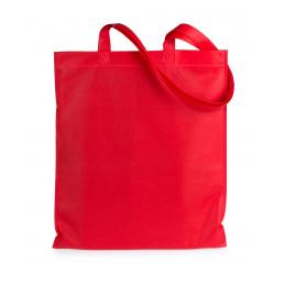 Jazzin - geantă cumpărături AP741572-05, roșu