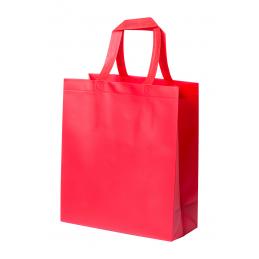 Kustal - geantă cumpărături AP781439-05, roșu