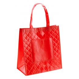 Yermen - geantă cumpărături AP741573-05, roșu