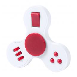 Fredd - spinner AP781904-05, roșu