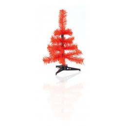 Pines - pom de crăciun AP791029-05, roșu