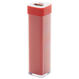 Sirouk - baterie externă AP741924-05, roșu