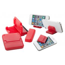 Tout - suport telefon mobil şi curăţător display AP791555-05, roșu