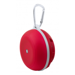 Audric - difuzor bluetooth AP741950-05, roșu