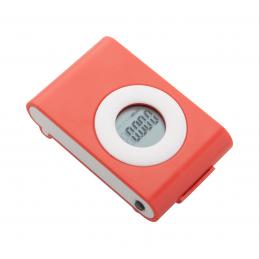 Neiva - pedometru AP741268-05, roșu