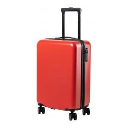 Hessok - geantă trolley AP721564-05, roșu