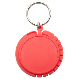 Foldy - cârlig geantă AP809371-05, roșu