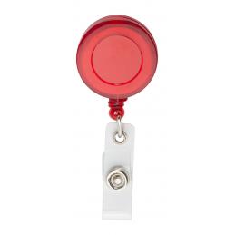 Slope - pass holder AP809307-05, roșu