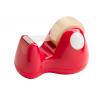 Skot - Aplicator bandă adezivă AP731381-05, roșu