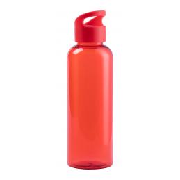 Pruler - sticlă sport AP721398-05, roșu