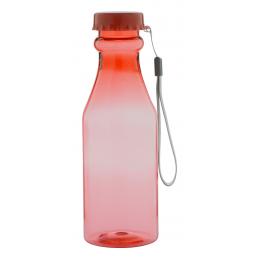 Dirlam - sticlă sport AP781661-05, roșu