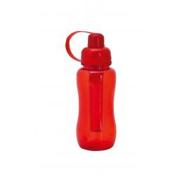 Bore - sticlă sport AP791796-05, roșu