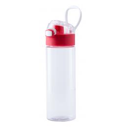 Nelsin - Sticla plastic sport AP721305-05, roșu