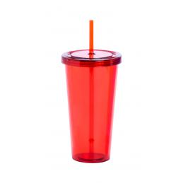 Trinox - pahar AP741814-05, roșu