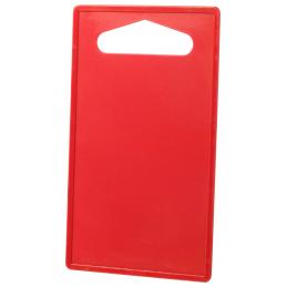 Baria - placă tocător AP791809-05, roșu