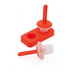 Thade - forme pentru acadele AP791899-05, roșu