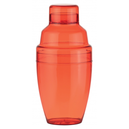 Takone - shaker cocktail AP741254-05, roșu