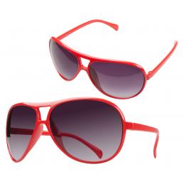 Lyoko - ochelari de soare AP791572-05, roșu