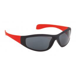 Hortax - ochelari de soare AP741354-05, roșu