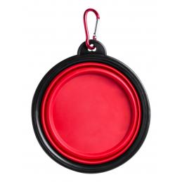 Baloyn - Vas pliabil   AP721232-05, roșu