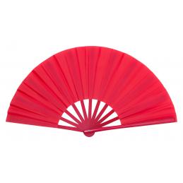 Tetex - evantai AP781008-05, roșu