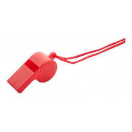 Claxo - fluier AP810376-05, roșu