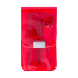 Silton - set manichiură AP741780-05, roșu
