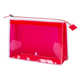 Pelvar - borseta cosmetice  AP721298-05, roșu