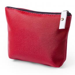 Wobis - borseta cosmetice  AP781225-05, roșu