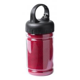 Rikat -Prosop sport in bidon plastic AP781672-05, roșu