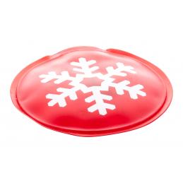 Deby - patch-uri calde AP741105-05, roșu