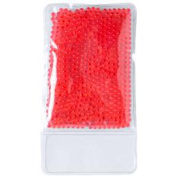 Debbly - Compresă caldă/rece AP781751-05, roșu