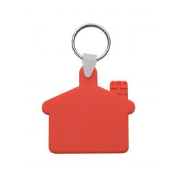 Cottage - breloc AP809332-05, roșu