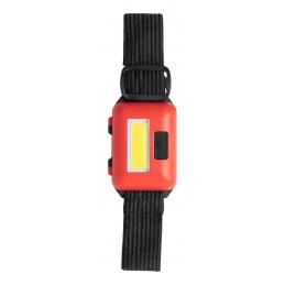 Vilox -lanterna cu banda pentru cap AP721352-05, roșu