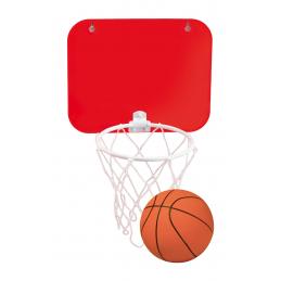 Jordan - coş pentru basketball AP791695-05, roșu