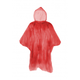 Remo - poncho AP791156-05, roșu