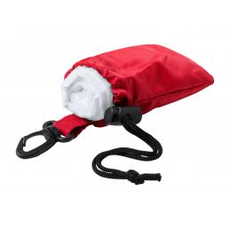 Domin - pelerină de ploaie AP781909-05, roșu