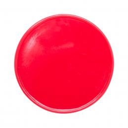 Manek - Plastic coin AP721279-05, roșu