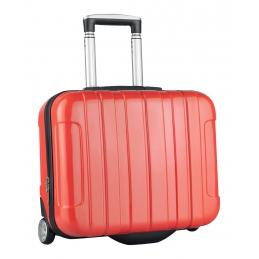 Sucan - geantă trolley AP741234-05, roșu