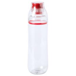 Kroken - sticlă sport AP781660-05, roșu